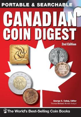 Canadian Coin Digest CD