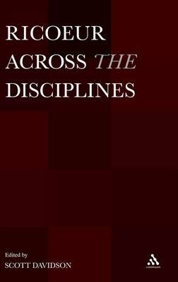 Ricoeur Across the Disciplines