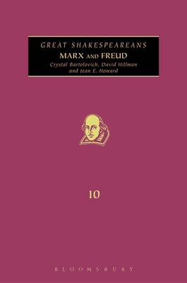 Marx and Freud: Great Shakespeareans