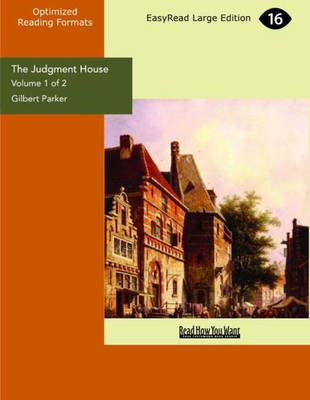 The Judgment House (2 Volume Set)