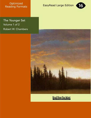 The Younger Set (2 Volume Set)