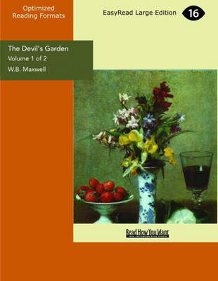 The Devil's Garden (2 Volume Set)