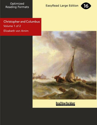 Christopher and Columbus (2 Volume Set)