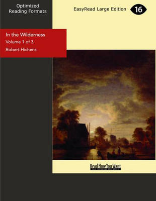 In the Wilderness (3 Volume Set)