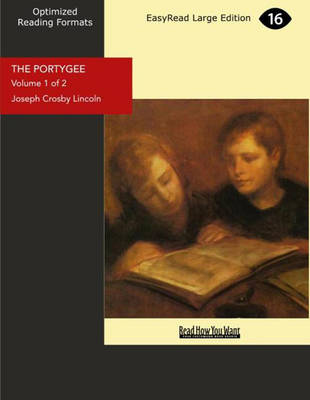 THE Portygee (2 Volume Set)