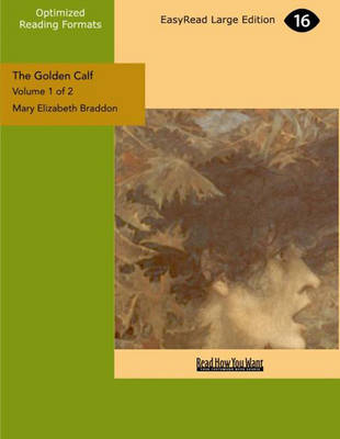 The Golden Calf (2 Volume Set)