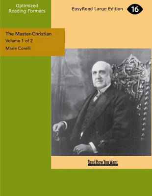 The Master-Christian (2 Volume Set)