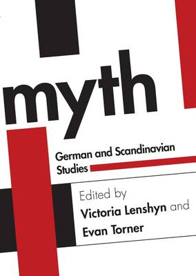 Myth: German and Scandinavian Studies