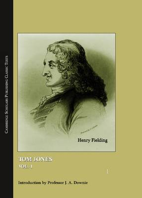 Henry Fielding: The Complete Works in 10 Volumes