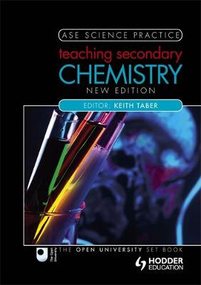 Teaching Secondary Chemistry 2nd edition