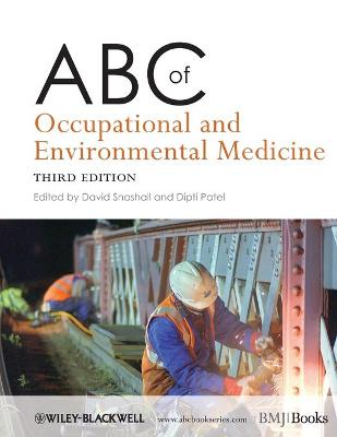 ABC of Occupational and Environmental Medicine