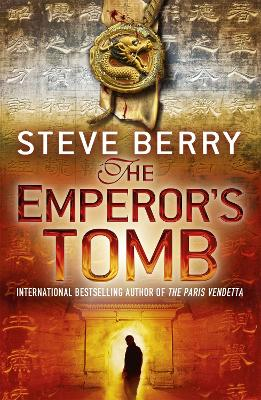 The Emperor's Tomb: Book 6