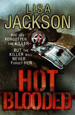 Hot Blooded: New Orleans series, book 1