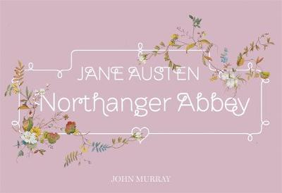Northanger Abbey (flipback edition)