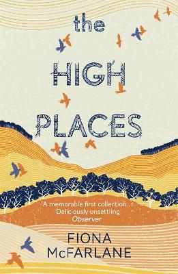 The High Places: Winner of the International Dylan Thomas Prize 2017