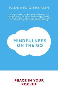 Mindfulness on the Go: Peace in Your Pocket