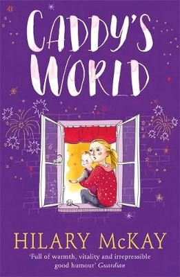 Casson Family: Caddy's World: Book 6