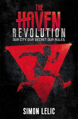 The Haven: Revolution: Book 2