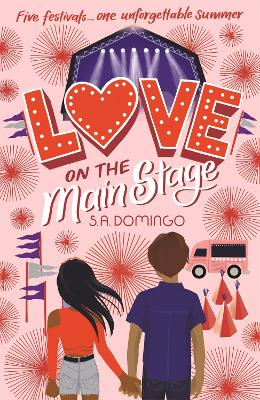 Love on the Main Stage