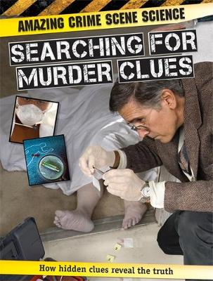 Searching for Murder Clues