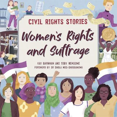Civil Rights Stories: Women's Rights and Suffrage