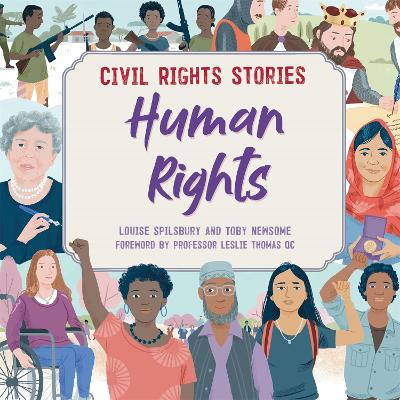 Civil Rights Stories: Freedom and Independence
