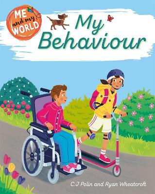 Me and My World: Me and My World: My Behaviour