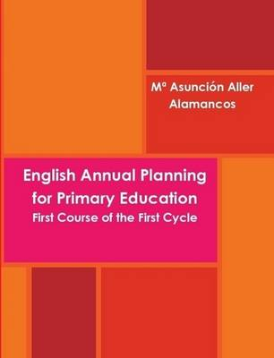 English Annual Planning for Primary Education