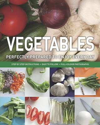 Practical Cookery - Vegetables