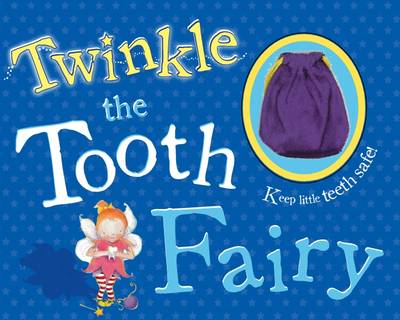 Twinkle the Toothfairy - Storybook and Charm