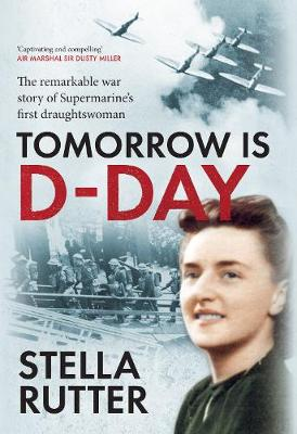 Tomorrow is D-Day