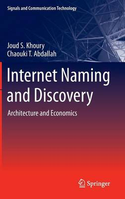 Internet Naming and Discovery: Architecture and Economics