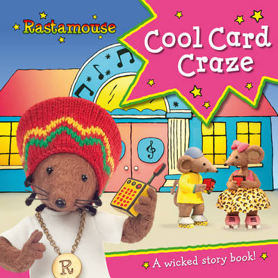 Rastamouse: Cool Card Craze
