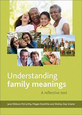 Understanding family meanings: A reflective text