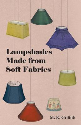 Lampshades Made from Soft Fabrics