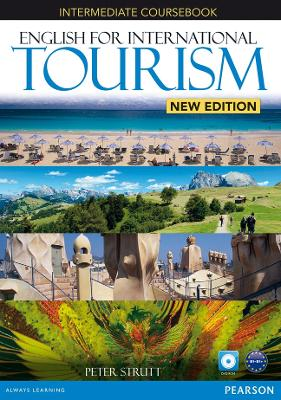 English for International Tourism Intermediate New Edition Coursebook and DVD-ROM Pack: Industrial Ecology