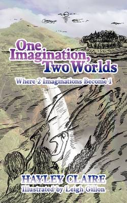 One Imagination, Two Worlds: Where 2 Imaginations Become 1