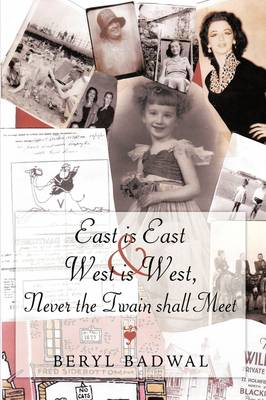 East is East and West is West, Never the Twain Shall Meet