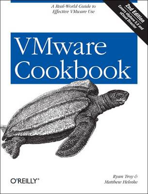 VMware Cookbook  2/ed