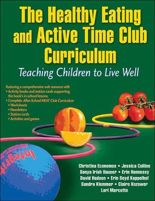 Healthy Eating and Active Time Club