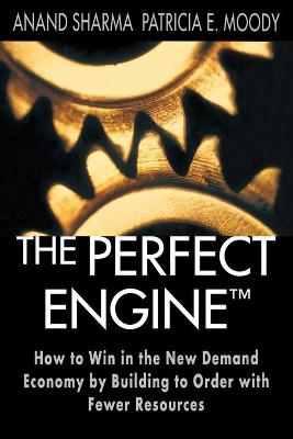 The Perfect Engine: Driving Manufacturing Breakthroughs with the Globa