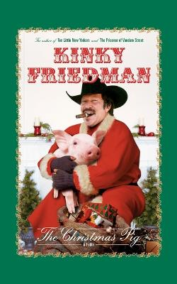 The Christmas Pig: A Fable