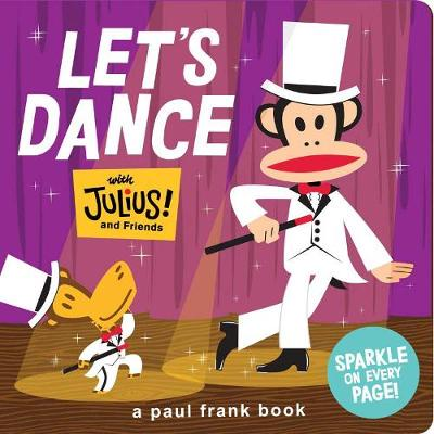 Let's Dance with Julius