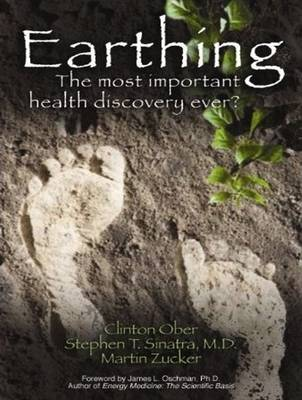 Earthing: The Most Important Health Discovery Ever?
