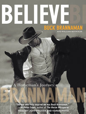 Believe: A Horseman's Journey