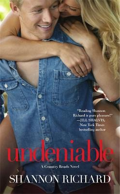 Undeniable: Number 2 in series