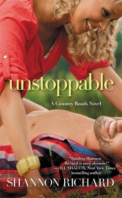 Unstoppable: Number 3 in series