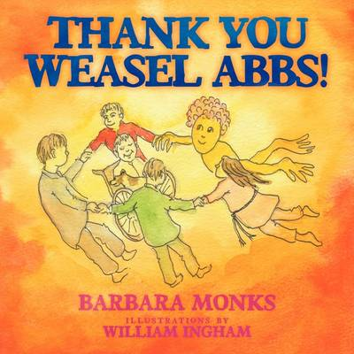 Thank You Weasel Abbs!