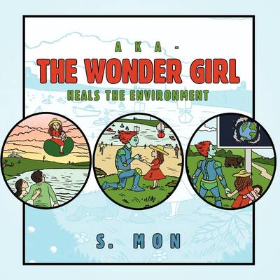 AKA - The Wonder Girl