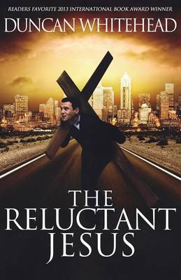 The Reluctant Jesus